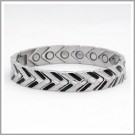 DM-1046S Women's Designer Stainless Steel Bracelet