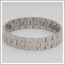 DM-1124S Men's Designer Stainless Steel Bracelets