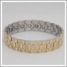 DM-1124T Men's Designer Stainless Steel Bracelets