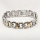 DM-1135T Men's Designer Stainless Steel Bracelets