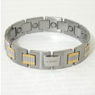DM-1146T Men's Designer Stainless Steel Bracelets