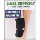 DM-knee support open