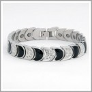 DM-1074S Women's Designer Stainless Steel Bracelet