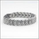 DM-1074SS Women's Designer Stainless Steel Bracelet