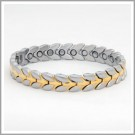 DM-1085T Women's Designer Stainless Steel Bracelet