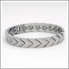 DM-1086S Women's Designer Stainless Steel Bracelet