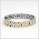 DM-1101T-L Women's Designer Stainless Steel Bracelet