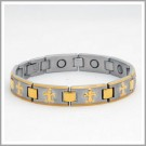 DM-1108T-L Women's Designer Stainless Steel Bracelet