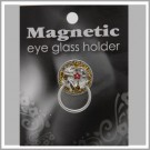 igh71-silver flower-red
